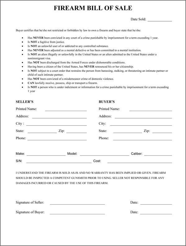 firearm bill of sale template firearm-bill-of-sale.jpg